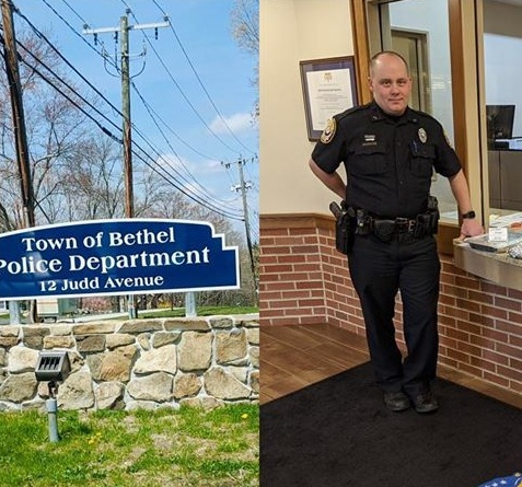Bethel Police Department